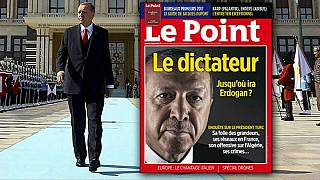 Le Point/Twitter