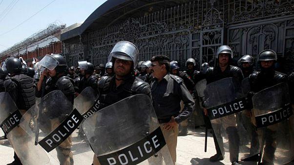 مقتل العشرات واعتقال الآلاف في حملة لمكافحة المخدرات في بنغلادش