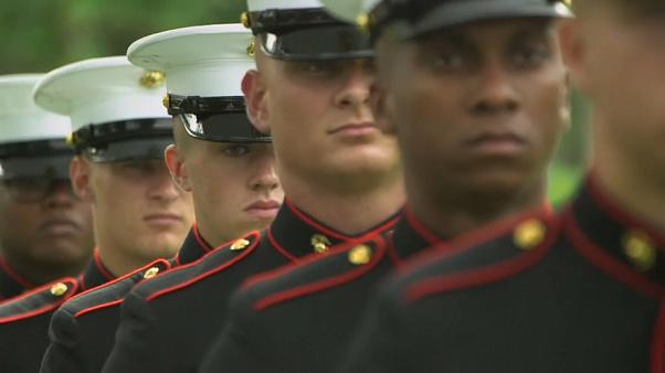 Juin 1918 : le sacrifice des Marines