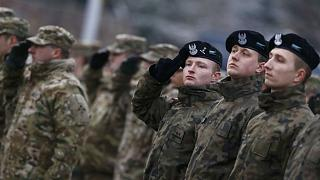 Poland's €1.7 billion bid for permanent US base to combat 'Russian interference'