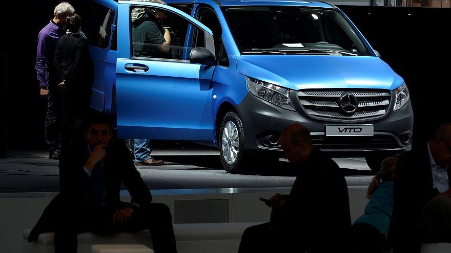«Дизельгейт»: теперь и Daimler