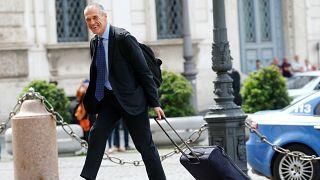 Carlo Cottarelli soll Europa und Märkte beruhigen
