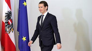 Αυστρία: Προειδοποιεί για σφράγισμα των συνόρων η κυβέρνηση