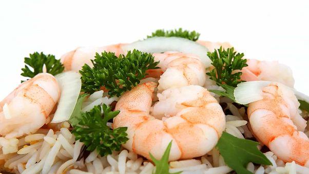 الأسماك والمأكولات البحرية تساعد على الإنجاب