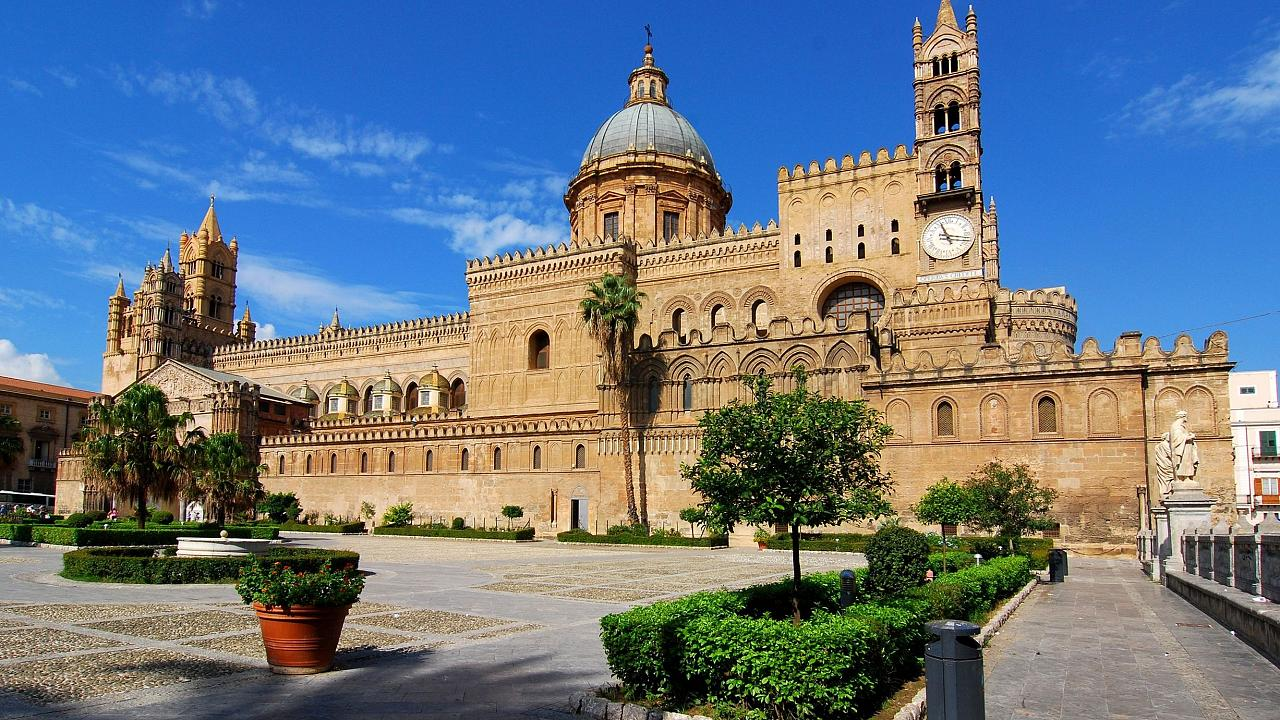Palerme, capitale italienne de la culture