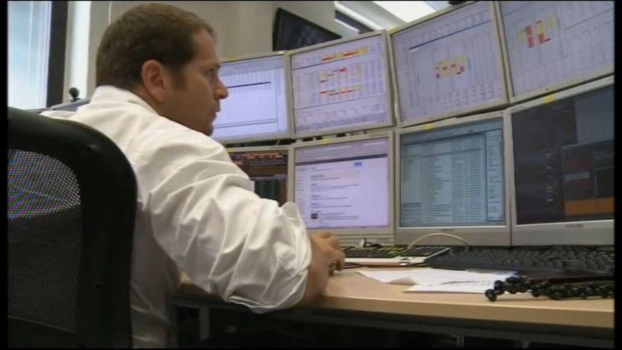 L'Italie sous la pression des marchés financiers