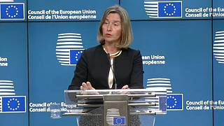 Az EU mentené az iráni atommegállapodást