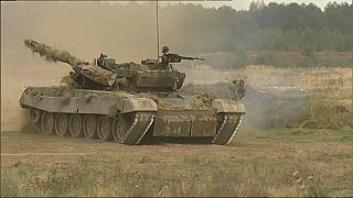 Polen will US. Militärbasis - und dafür zahlen