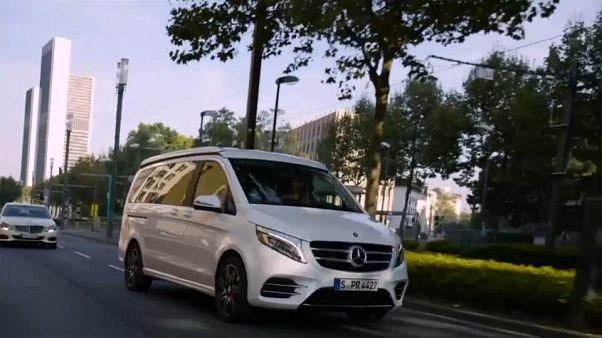 Moteurs truqués : Daimler sur le gril