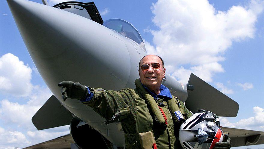 Fransız milyarder iş adamı Dassault hayatını kaybetti