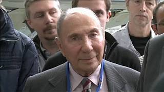 Muere el magnate francés Serge Dassault
