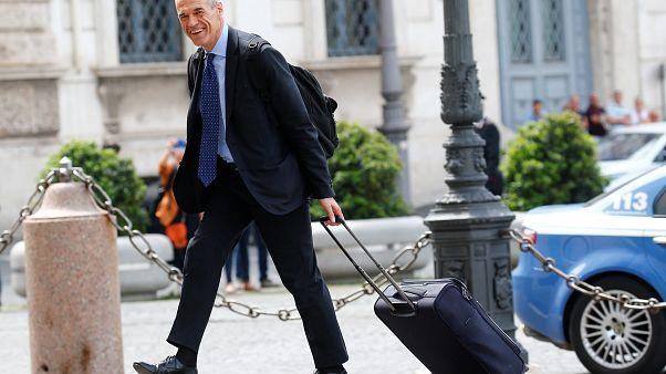 Κοταρέλι: Από το ΔΝΤ στην πρωθυπουργία της Ιταλίας
