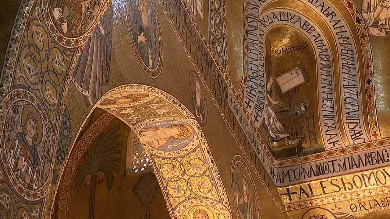 Palermo - Italiens Kulturhauptstadt 2018