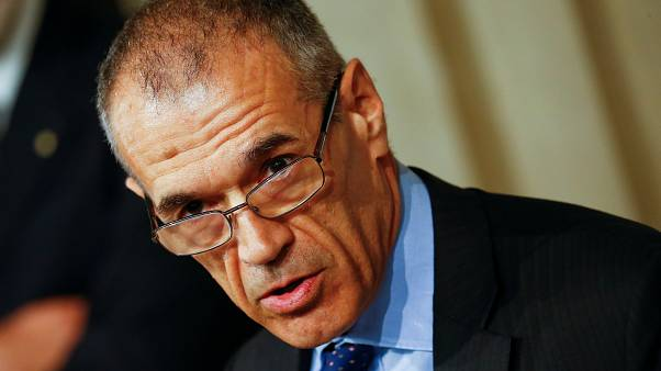 Carlo Cottarelli, exdirigente del FMI