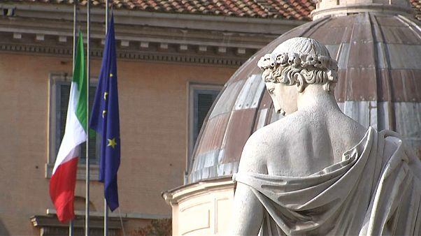 """Italien: """"Uns bleibt ein bitterer Nachgeschmack"""""""