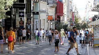 Οι Έλληνες φεύγουν για άλλες χώρες και οι Κύπριοι...επιστρέφουν!