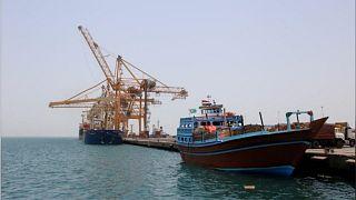 التحالف الدولي بقيادة السعودية يضيّق الخناق على مدينة الحديدة اليمنية