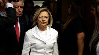 Παραγουάη: Για λίγους μήνες θα έχουν γυναίκα πρόεδρο