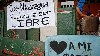 Nicaragua: governo apre al dialogo