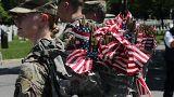 Állandó amerikai katonai jelenlétet akarnak a lengyelek országukban