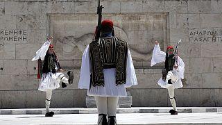 150 Χρόνια Προεδρική Φρουρά: Εύζωνες – Τα καμάρια της Ελλάδας!