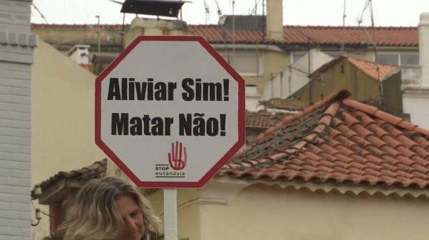 Le Parlement portugais a dit non à l'euthanasie