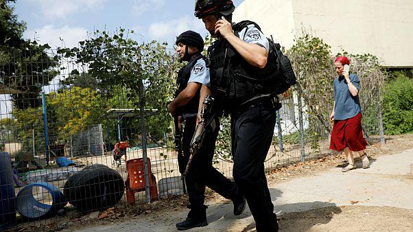 شلیک ۲۵ خمپاره از نوار غزه به جنوب اسرائیل