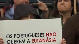 Η Πορτογαλία αποφασίζει για την ευθανασία