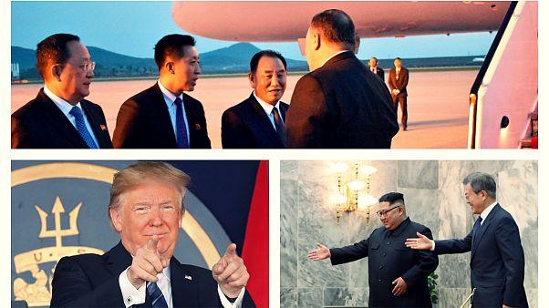 یک مقام بلندپایه کره شمالی به آمریکا سفر کرد