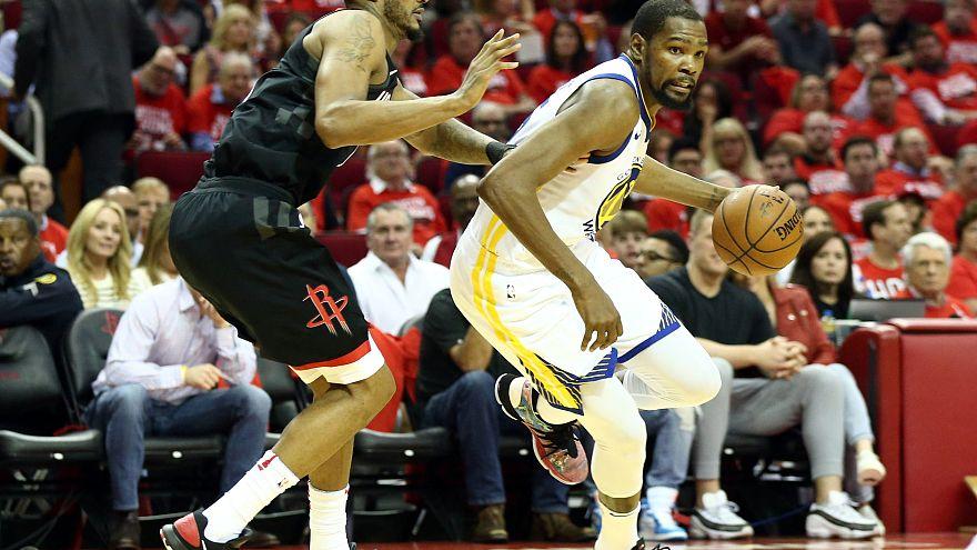 NBA: Neuauflage des Dauerduells