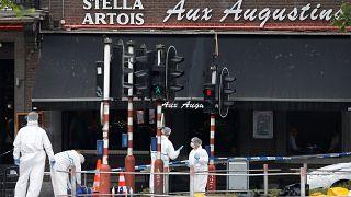 Autoridades investigam ataque em Liège como terrorismo