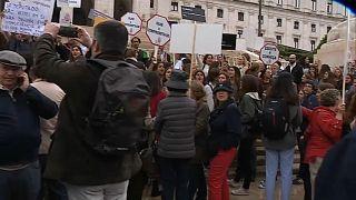 Portugal entscheidet über ein Recht auf Sterbehilfe