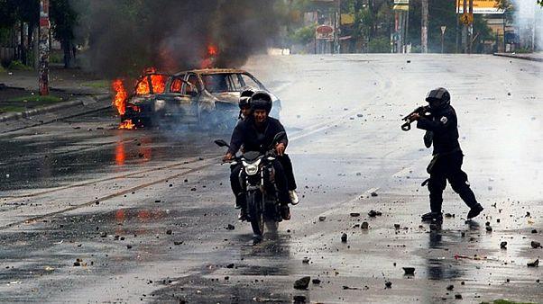 Νικαράγουα: Κλιμακώνονται οι αντικυβερνητικές διαδηλώσεις