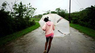 "Tropensturm ""Alberto"" macht Florida nass"