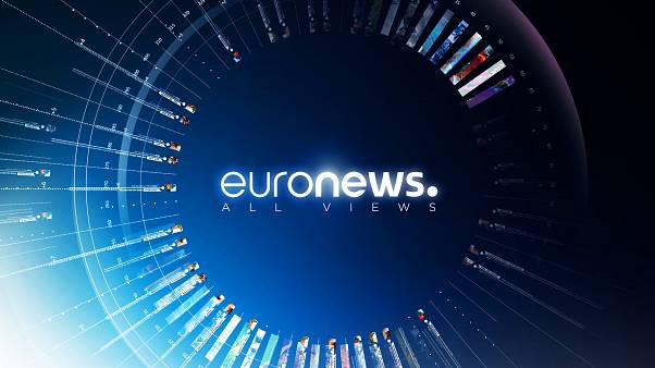شعار يورونيوز