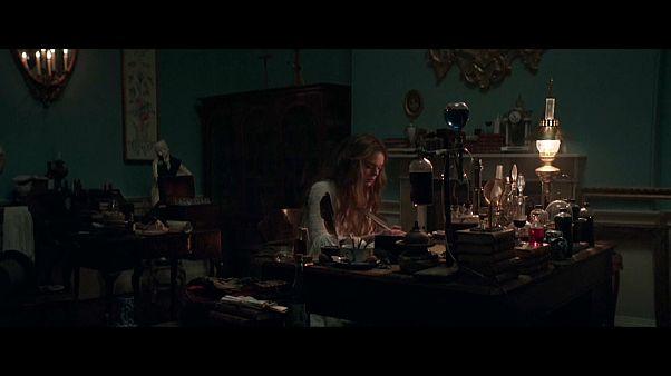"""""""ماري شيلي"""" تلهم العالم في فيلم لهيفاء المنصور"""
