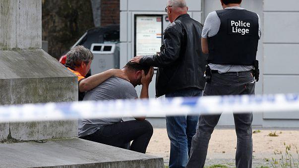 Belgium gunman 'killed man before Liege attack': what we know