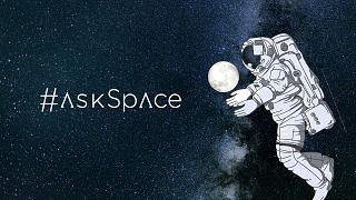 The sky is no limit: Your space questions answered at #Ask Space