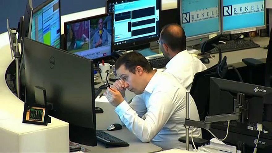 Nőtt az olasz csődkockázat, aggodalom a piacokon