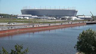 Kaliningrad: Die WM in der Exklave