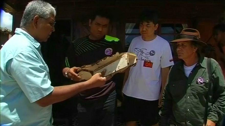Finaliza la búsqueda sin éxito del avión de Malaysia Airlines desaparecido en 2014
