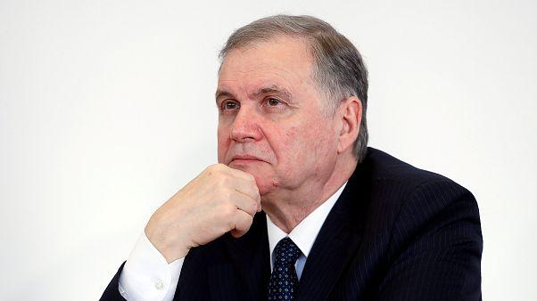 Governador do Banco de Itália adverte para riscos económicos da instabilidade política
