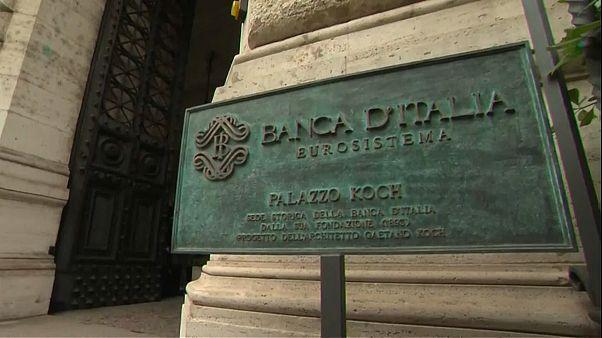 'El destino de Italia es el destino de Europa'