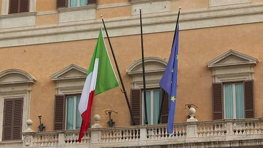 EU-Italy: there may be trouble ahead