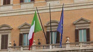 Италия встревожила Европарламент