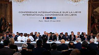 international conference on Libya