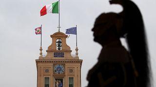 La crisis italiana amenaza a la Unión Europea