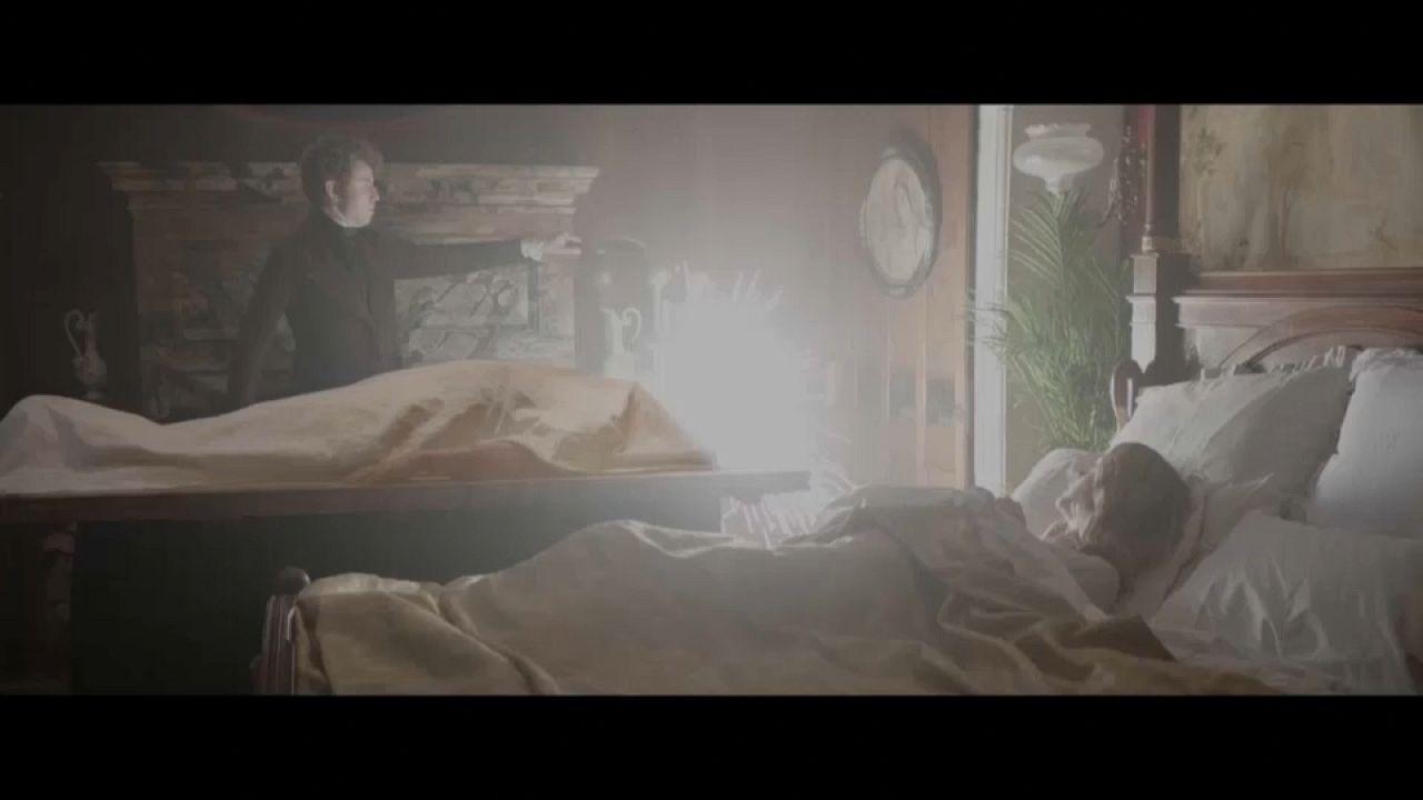 """Un film sulla """"madre"""" di Frankenstein"""