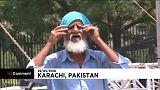 Pakistan'daki aşırı sıcaklarda 65 kişi hayatını kaybetti