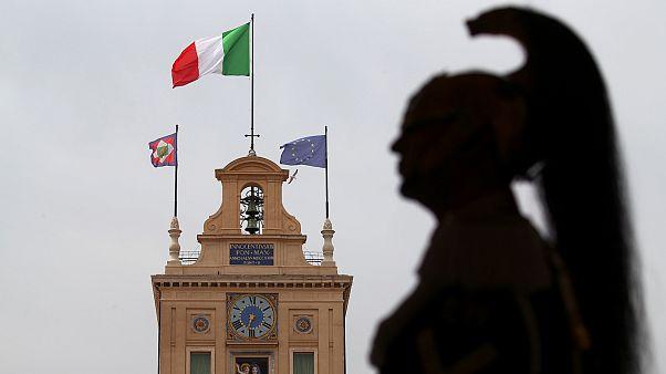 Olasz válság: Euró(pa) jövője forog kockán